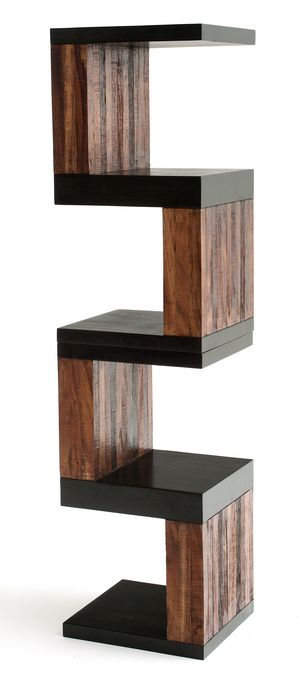 Urban Rustic Shelves Stackable