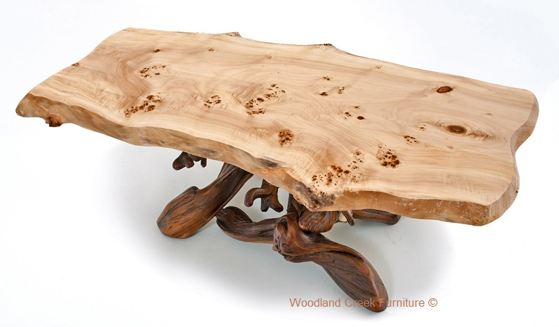 Driftwood Cocktail Tables Table Design Ideas